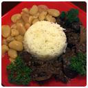 D couvrez les produits de la cuisine r unionnaise de des lys r union des lys r union cuisine - Cabri massale cuisine reunionnaise ...